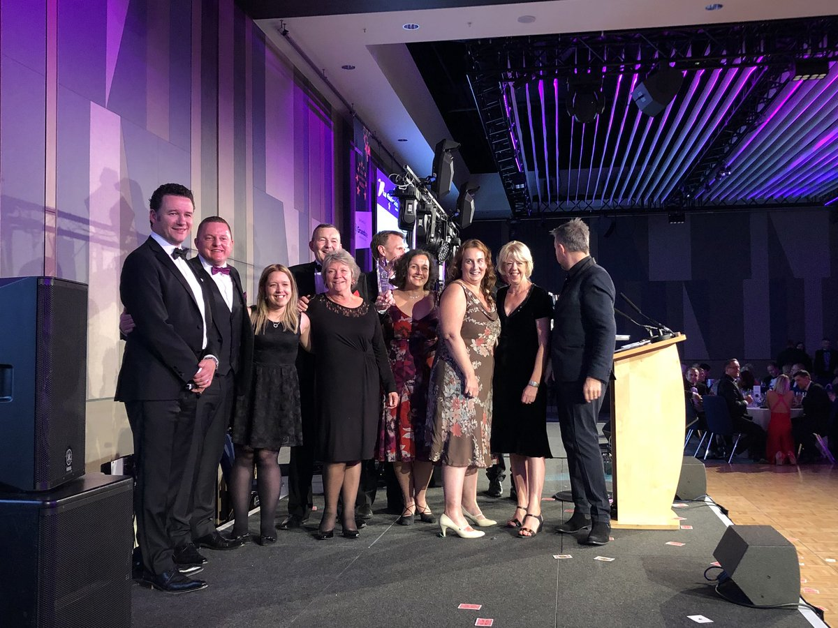 National Conveyancing Firm of the Year
