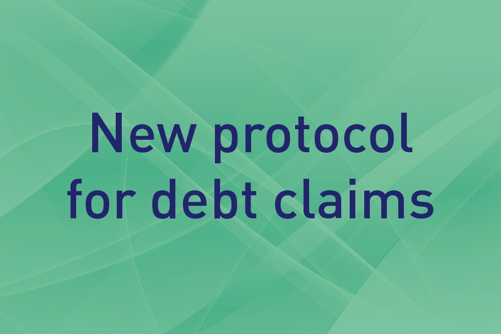 Pre-Action Protocol for Debt Claims