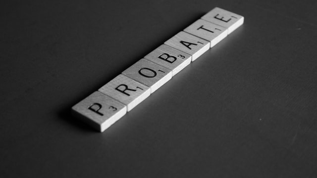 Recent drop in probate applications may mean executors face delays in the months ahead