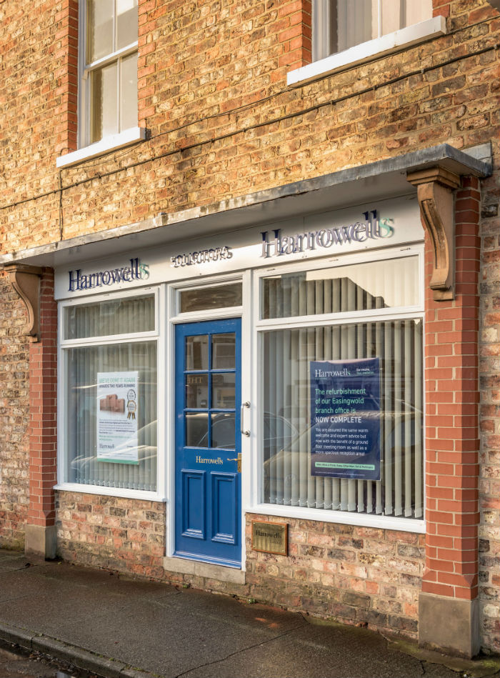 Easingwold Office